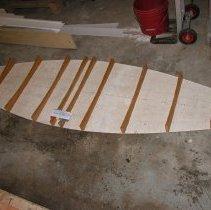 Image of 2010.14.95 - Jig, Boatbuilding