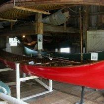 Image of 2009.9.1 - Canoe