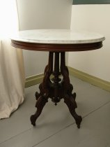 Image of 1975.24 - Table, pedestal