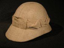 Image of 1975.56 - Helmet, Pith