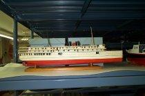 Image of 1976.34 - Model, Ship
