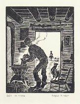 Image of West, Harold Edward -