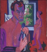 Image of Kirchner, Ernst Ludwig -