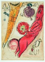 Image of Chagall, Marc -