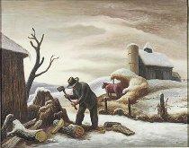Image of Benton, Thomas Hart -