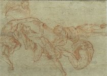 Image of Anonymous - Buonarroti, Michelangelo