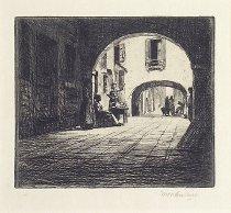 Image of Bicknell, William Harry Warren -