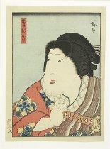 Image of Hirosada, Konishi -