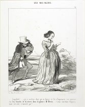 Image of Daumier, Honore -