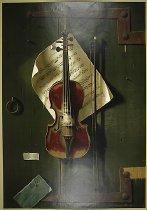 Image of Harnett, William Michael -