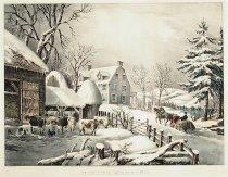 Image of Ives, James Merritt - Currier, Nathaniel