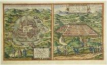 Image of Hogenberg, Francis - Braun, Georg