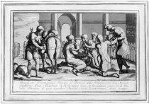 Image of Zanetti, Anton Maria, I - Parmigianino (Girolamo Francesco Maria Mazzola)