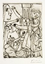 Image of Picasso, Pablo -