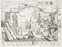 Image of Hogarth, William -