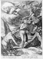 Image of Saenredam, Jan - Bloemaert, Abraham