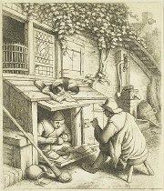 Image of Ostade, Adriaen van -
