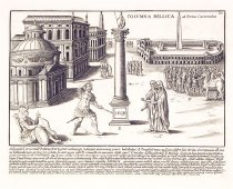 Image of Bartoli, Pietro Santi - De Rebus, Domenico