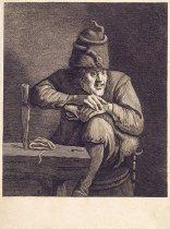 Image of Vorsterman, Lucas - Brouwer, Adriaen