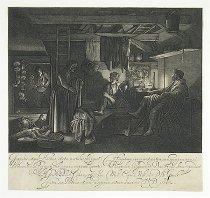 Image of Goudt, Hendrik - Elsheimer, Adam