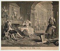 Image of Hogarth, William - Baron, Bernard