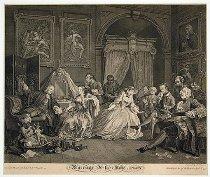 Image of Hogarth, William - Ravenet, Simon-François