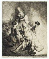 Image of Vliet, Jan Georg van - Rembrandt van Rijn