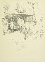 Image of Whistler, James Abbott McNeill -