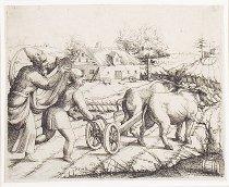 Image of Hirschvogel, Augustin -