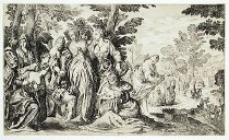 Image of Veronese, Paolo - Brebiette, Pierre