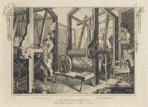Image of Hogarth, William - Unknown English,