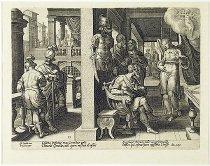 Image of Galle, Philip - Stradanus