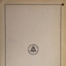 Image of 1948 Evergreen Park - Oak Lawn Telephone Directory