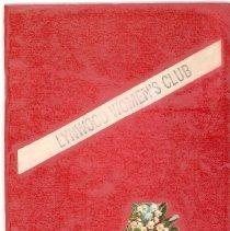 Image of 1962 Lynwood Women's Club Directory