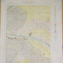 Image of Map of Palos Park Quadrangle