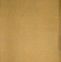 Image of Oak Lawn Criminal Docket Book, 1930-1931