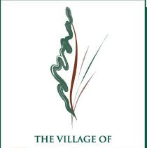 Image of Oak Lawn Clippings Village Newsletter, 1994-1999