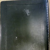 Image of Oak Lawn Garden Club Scrapbook, 1956-1967