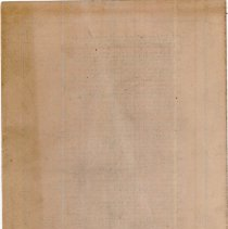 Image of Cook School Graduation Program, 1923
