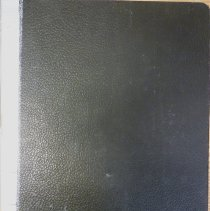 Image of Oak Lawn Garden Club Scrapbook, 1967-1970