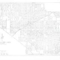 Image of 1989 Map of Oak Lawn
