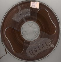 Image of Audio of the 1959 Sward School Golden Jubilee Show