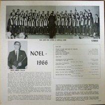 Image of Oak Lawn Community High School A Cappella Choir Noel