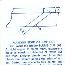 Image of Swanson Speed Square Manual