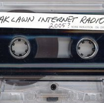 Image of WOKL Internet Radio - This item is a recording of WOKL Internet Radio based out of Oak Lawn.  It contains a sample of the station's music which included classical, swing and adult contemporary.