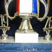 Image of 1976 Bicentennial Trophy