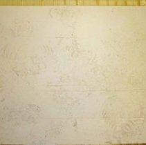 Image of Design Drawing for Proposed Oak Lawn Veteran's Memorial