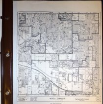 Image of 1979 Worth Township Sidwell Maps