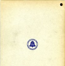 Image of 1953 Evergreen Park - Oak Lawn Telephone Directory