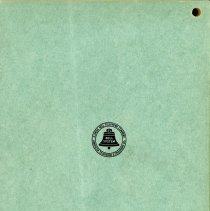 Image of 1954 Evergreen Park - Oak Lawn Telephone Directory